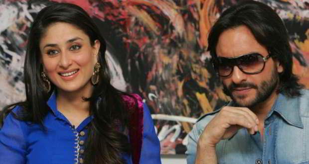 'Saif can't quit eating meat' says Kareena