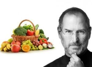 Steve Jobs' diet: Is Arnold Ehret's Mucusless fruit and vegetable diet even safe?