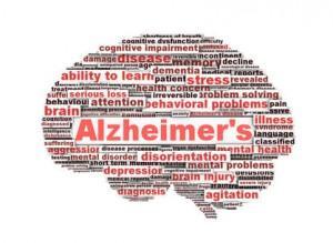 Alzeimer's disease