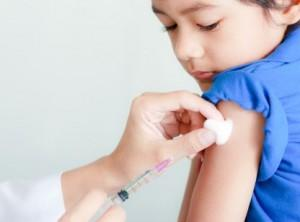 Can my son get the BCG vaccine at the age of five? (Children's health query)