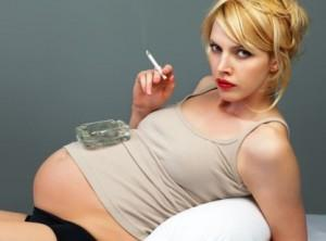 Pregnancy Smoking