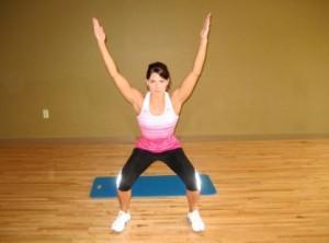 Y squat