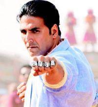 Akshay Kumar: The real 'BOSS' of fitness