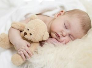 Sleeping habits affect children's behaviour