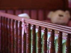 crib deaths