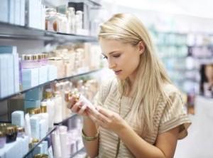 harmful cosmetics