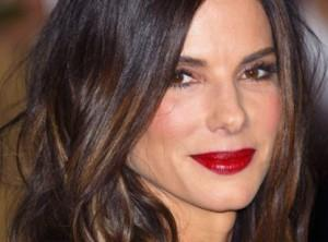 Sandra Bullock battled serious bouts of depression while filming Gravity