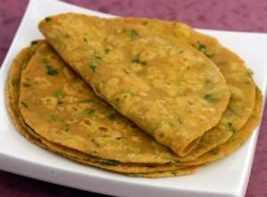 Healthy gujarati recipe soya methi theplas read health related soya methi theplas forumfinder Choice Image