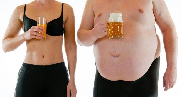 Alcohol-fat