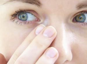 Beware – diabetes can make you go blind!