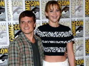 Kissing scenes are hot: Josh Hutcherson