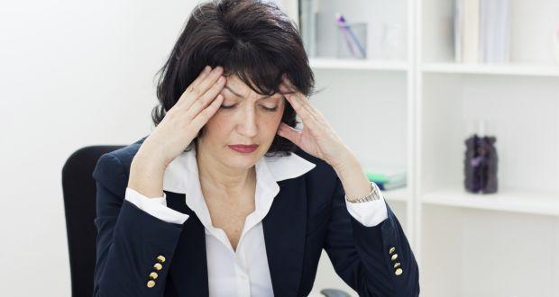 mending menopause