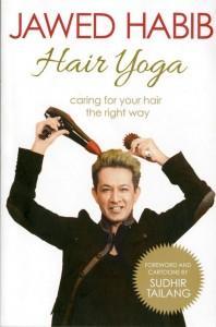 Jawed Habib Hair Yoga