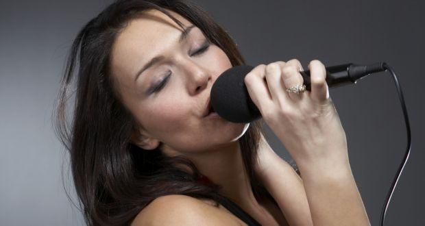 Beatboxing, a form of vocal percussion great for the throat