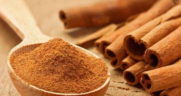 Children now getting 'high' on cinnamon!