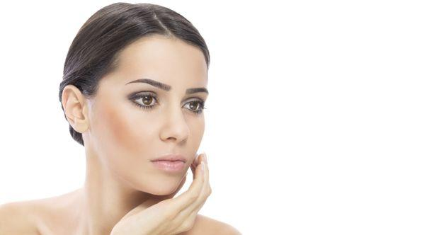 how to get rid of facial surgical scars