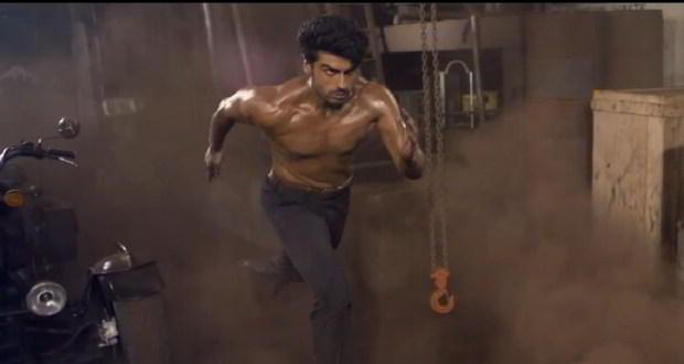 Arjun Kapoor Gunday
