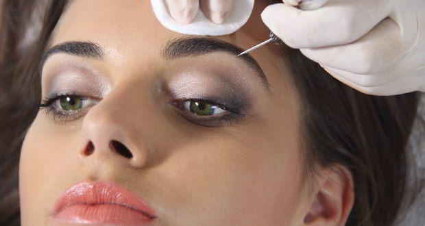 Eyebrow Transplant The Latest Beauty Fix For Thin
