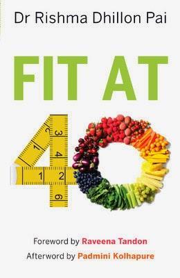Fit at 40