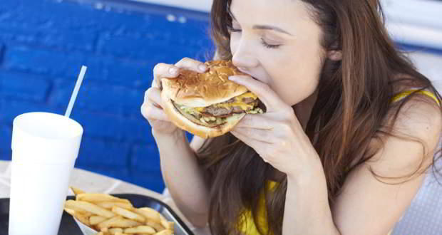 Are you a food addict? Find out with these symptoms