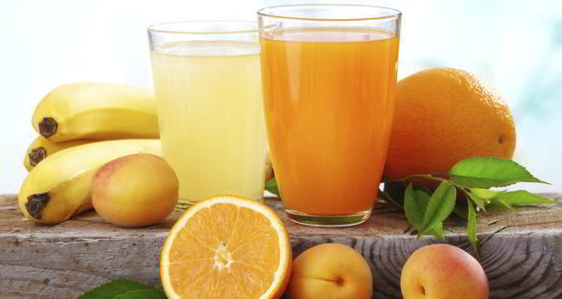 Are fruit juices as bad as colas for your health?