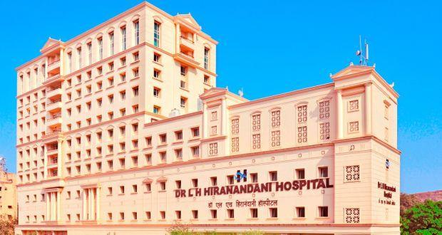Hiranandani Hospital