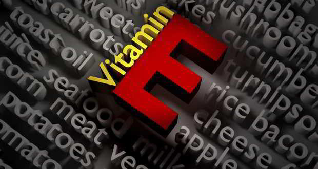 How Vitamin E can help you stay healthy and young!