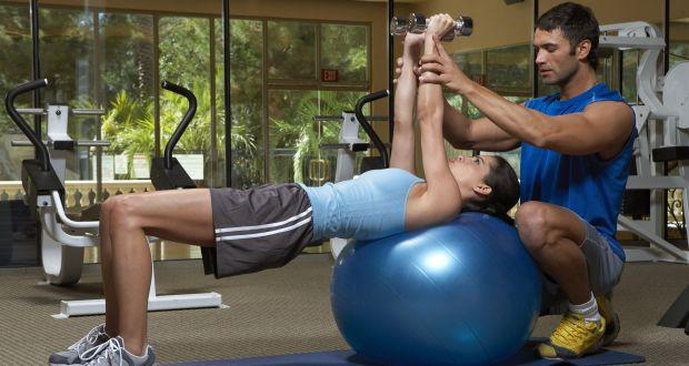 Top 5 reasons you need a personal trainer in the gym