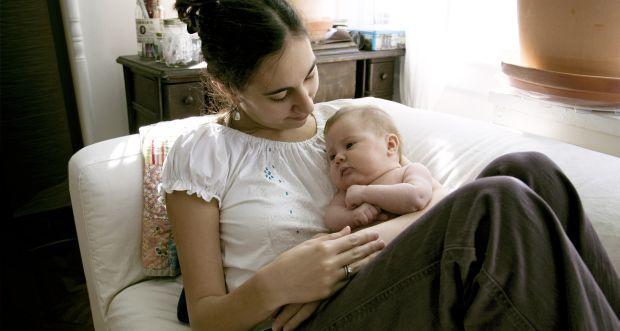 5 hidden benefits of comfort suckling or nursing