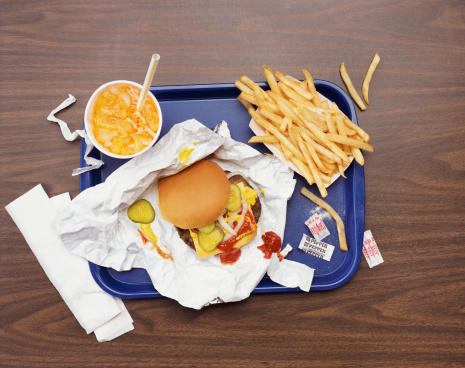 10 horrible things junk food does to your body