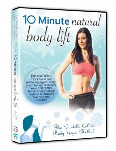 Bodylift DVD