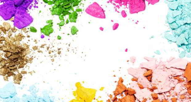 Holi 2014: Make-up tips to look your colourful best!