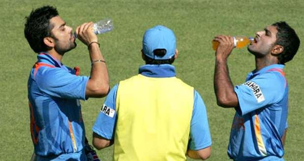 India VS Pakistan Asia Cup 2014 - A winning diet plan for India's players