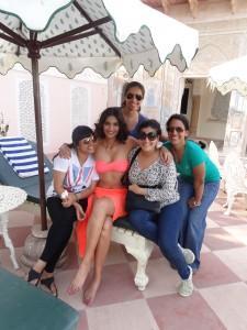 How Sonam Kapoor got bikini-ready for Bewakoofiyaan! (Exclusive interview with Radhika Karle)