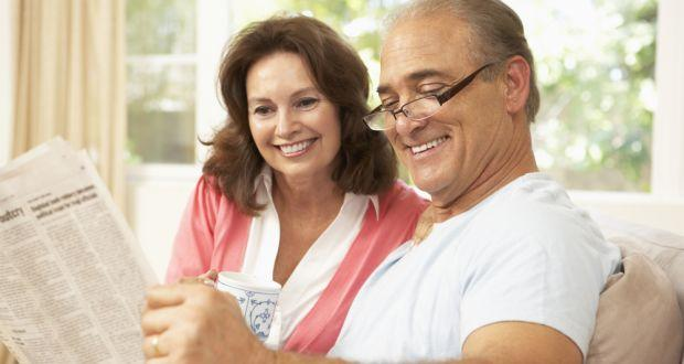 Retirement - More health benefits than one