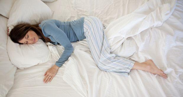 World Sleep Day: Sleep well, prevent heart disease!