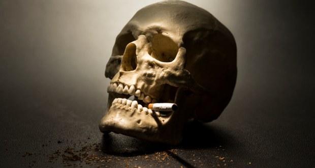 Anti-tobacco ad