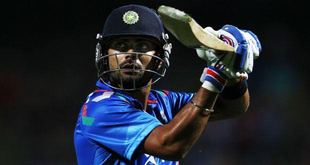 India vs Pakistan Asia Cup 2014: What's going on in Virat Kohli's mind?
