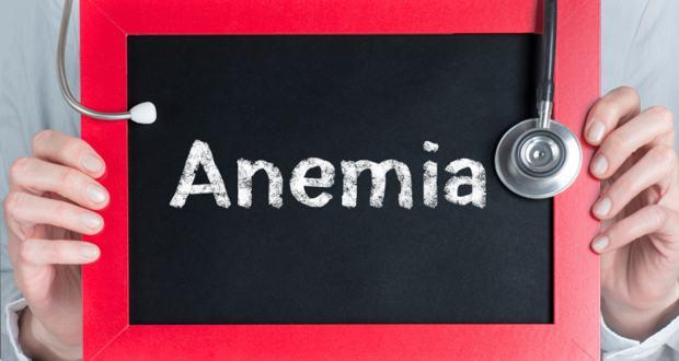 Top 10 symptoms of anemia you should know about