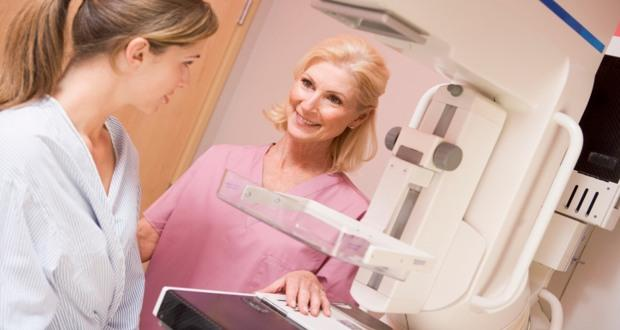Breast cancer early detection