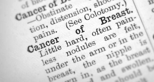 cancer of breast