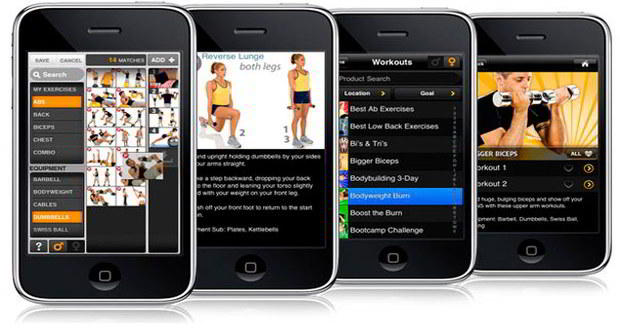 Lose weight with your smartphone!