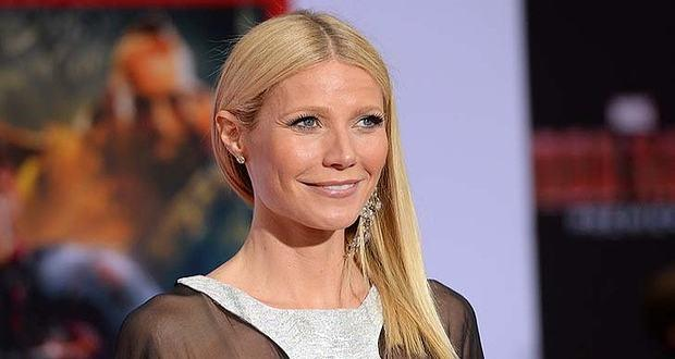 Osteopathy helping me to deal with my split: Gwyneth Paltrow