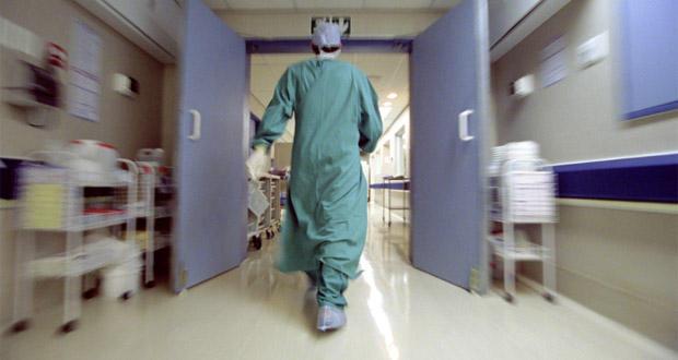 Delhi Lieutenant Governor Najeeb Jung reviews healthcare facilities at Delhi hospital