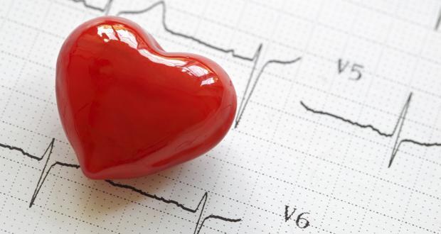 heart disease test