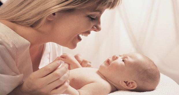 infant