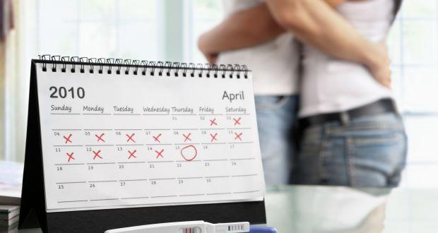 Tips to track the days you are ovulating or are at your most 'fertile'