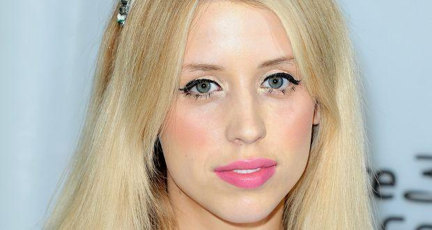 Bulimia to blame for Peaches Geldof's death?