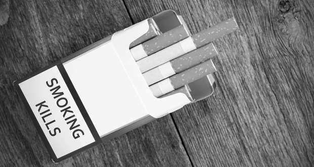 Would non-branded, plain-packaged cigarettes make you quit smoking?