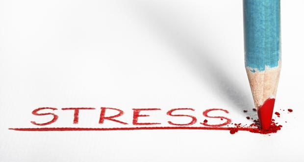 Stress and diabetes